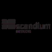 Scandium interiors